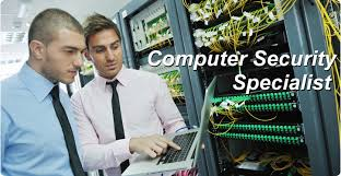 Computer Security Specialist Distance Education Course