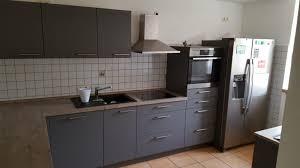 Perfect Wir Verkaufen Unsere 1 Jahr Alte, Sehr Gut Erhaltene Einbauküche Von Medano  Modell Medano 2016, F 18 Florenz In Quarzgrau Softmatt.