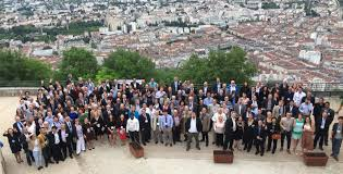 our first roundtable discussion and sample showcase student poster session conference dinner at the la bastille etc