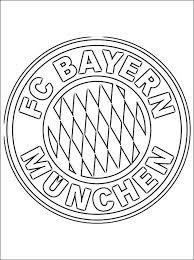 Fußball Ausmalbilder Bundesliga Ausmalbilder Ausmalbilder