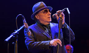 <b>Van Morrison</b> review: He's in fine voice, rolling out each verse as if it ...