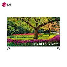 Lg 50uk6500pla 50 3840 X 2160 Pixels 4k Ultra Hd Hdr Led Tv Smart Tv Wi Fi Black