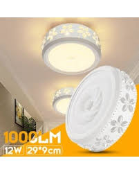 Kitchen down lighting Kitchen Work Surface Led Ceiling Down Light Flush Mount Fixture Lamp Modern Home Decor Bedroom Dining Hall Kitchen Bathroom Urbanfarmco Sweet Savings On Led Ceiling Down Light Flush Mount Fixture Lamp