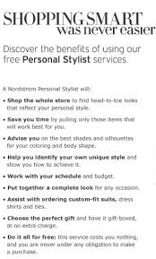 Personal Assistant Resume Sample Personal Shopper