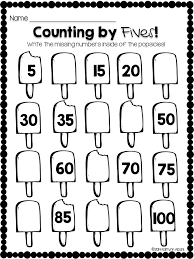 No prep Spring Printable worksheets for first grade! Includes ...