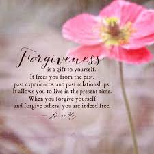 Quotes About Forgiving Yourself Adorable Forgiveness Quotes When You Forgive Others BoomSumo Quotes