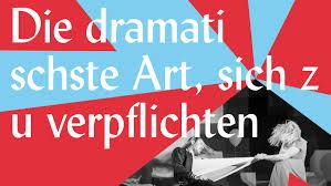 Nordpol Kampagne So Fahndet Das Thalia Theater Nach Beziehungspartnern