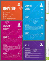 resume templates layout design 1000 ideas about cv template 85 cool design resume template templates