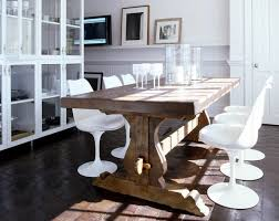 modern farmhouse furniture. Gallery Of Modern Concept Rustic Farmhouse Dining Room Table Creative Furniture Artworks Farm 14