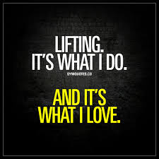 Best Lifting Quotes