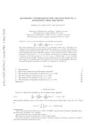 quadratic covariations for the solution to a stochastic heat equation pdf available