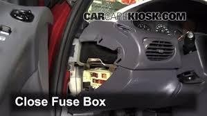 1995 2000 dodge stratus interior fuse check 1996 dodge stratus 2005 Dodge Stratus Fuse Box Diagram 1995 2000 dodge stratus interior fuse check 1996 dodge stratus es 2 4l 4 cyl 2004 dodge stratus fuse box diagram