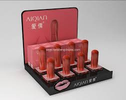 Lipstick Display Stands 100 best Acrylic Cosmetic Display Stand images on Pinterest 22
