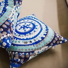 Custom Outdoor Pillow Patio Lane