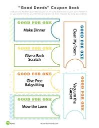 Payment Coupon Templates Printable Loan Template Free Book