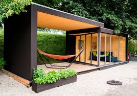 Small Picture 17 Tiny Dream Homes Under 200 Square Feet HuffPost