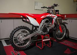 2018 honda 450f.  2018 the crf450ru0027s new engine and muffler configuration gave us the opportunity  to create an entirely system built specifically for crf450 machines for 2018 honda 450f 0