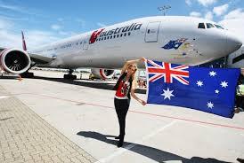 Австралии и Океании Транспорт Австралии и Океании
