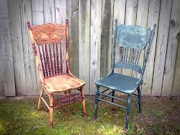 old wooden chair. old wooden chairs would be used to seat guests chair