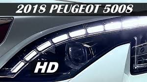 2018 peugeot 5008 review. perfect 2018 2018 all new peugeot 5008 gt super beauty interior and exterior best review throughout peugeot review