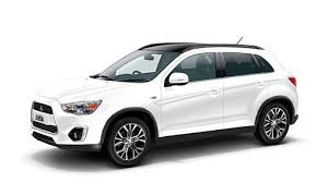 2018 mitsubishi asx white. perfect white the pearlescent sheen adds more depth than the pure white above this  should be one of easiest hues to sell on as well but with all cars  inside 2018 mitsubishi asx 4
