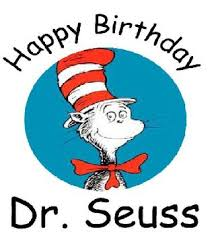 Image result for Free Dr. Seuss Clipart