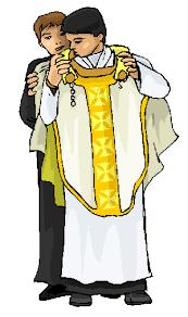 Resultado de imagen de sacramento del orden sagrado
