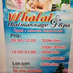massage hemma stockholm thaimassage västerort