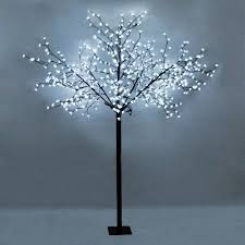 outdoor blossom tree led lights. large decorative cool white sakura tree light with 600 leds for indoor \u0026 outdoor use | basement pinterest outdoor, trees and lights blossom led 0