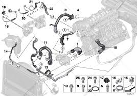 bmw e93 parts diagram bmw image wiring diagram cooling system coolant hoses for bmw 3 e93 335i convertible ece on bmw e93 parts diagram