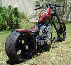 chopper city usa motorcycle wcc cfl for sale