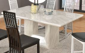 fabulous dining table art design also best 20 marble tables pertaining to white top ideas 7