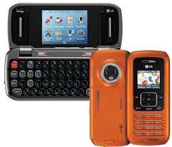 lg env. lg env vx9900 vcast cdma mp3 orange (verizon) lg env s