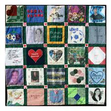 Quilts — Louisiana Organ Procurement Agency & Donor memorial quilt 2 Adamdwight.com