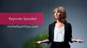 famous life coaches michelle phillips motivational speaker life coach best selling