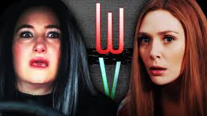 Episode 6 is the sixth episode of the disney+ streaming television series, wandavision and will be released on february 12, 2021. Wandavision Leaked Photos Reveal Antics Of Elizabeth Olsen S Wanda Kathryn Hahn S Agatha