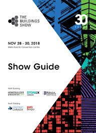 Haneco Lighting Canada The Buildings Show 2018 Show Guide By Real Estate Forums