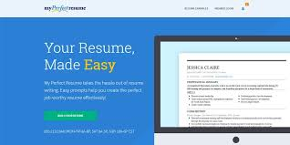 My Perfect Resume Login Custom Best Professional Line Resume Builders Css Author My Perfect Resume