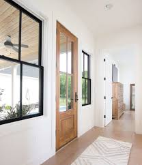 We may insist on the size and but window trim isn't always decorative. How To Choose The Right Interior Moldings For Your Home Plank And Pillow