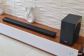 Loa soundbar Samsung HW-Q600A Dolby Atmos 360W 2021