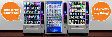 How To Break Into A Vending Machine For Money Magnificent Profit From Your NYC Venue With A Full Service Vending Machine IFOD