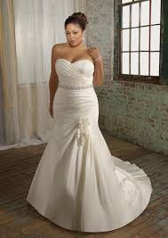 Plus Size Wedding Dresses  Dressed Up GirlPlus Size Wedding Dress Styles