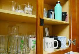Magnet Kitchen Cupboard Doors Use This Hack To Keep Your Cabinet Doors Shut Cnet