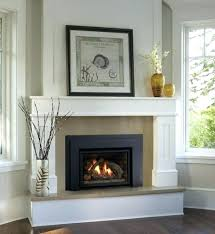 modern fireplace mantels and surrounds modern fireplace mantel
