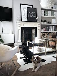 impressing the best cowhide rug decor ideas on at design and grey cow skin with maze