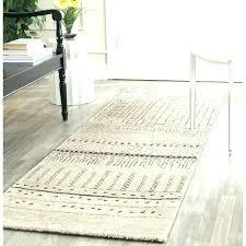 indoor outdoor rugs fab habitat rug orange violet decorating apps 3x5 promise collection beige area x