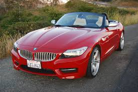 BMW 3 Series bmw z4 matte : Review: 2013 BMW Z4 sDrive35is | Car Reviews and news at CarReview.com