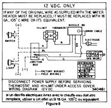 the wiring diagram page 16 wiring diagram schematic wiring diagram for suburban rv water heater