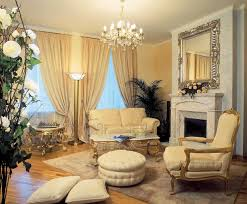 Living Room:Glamour Decorating Curtains Vintage Living Room Furniture Sets  Neutral Glam Living Room Chic