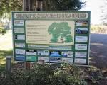Springwater Golf Course - Oregon Courses